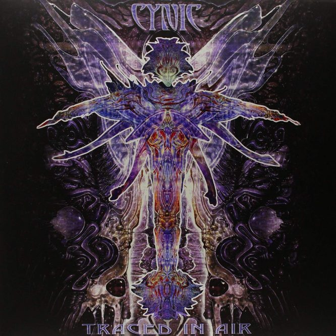 Cynic-Traced-in-Air