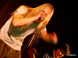 Primal Instincts Illimani Metal Fest 2009