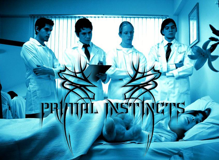 Primal Instincts band