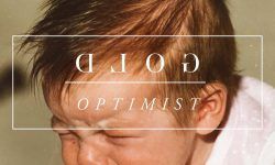Gold - Optimist