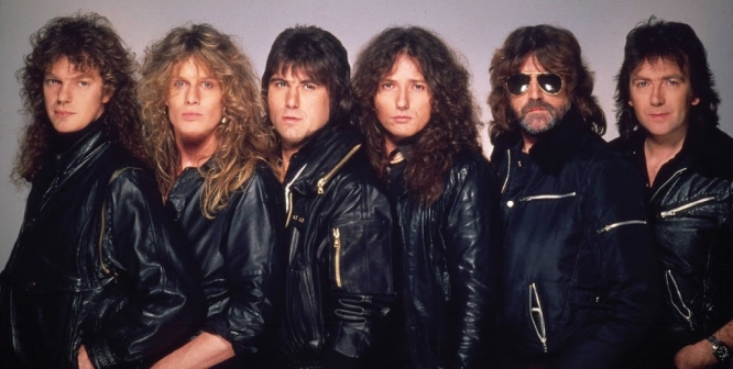 Whitesnake - 1983