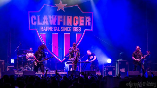 Clawfinger