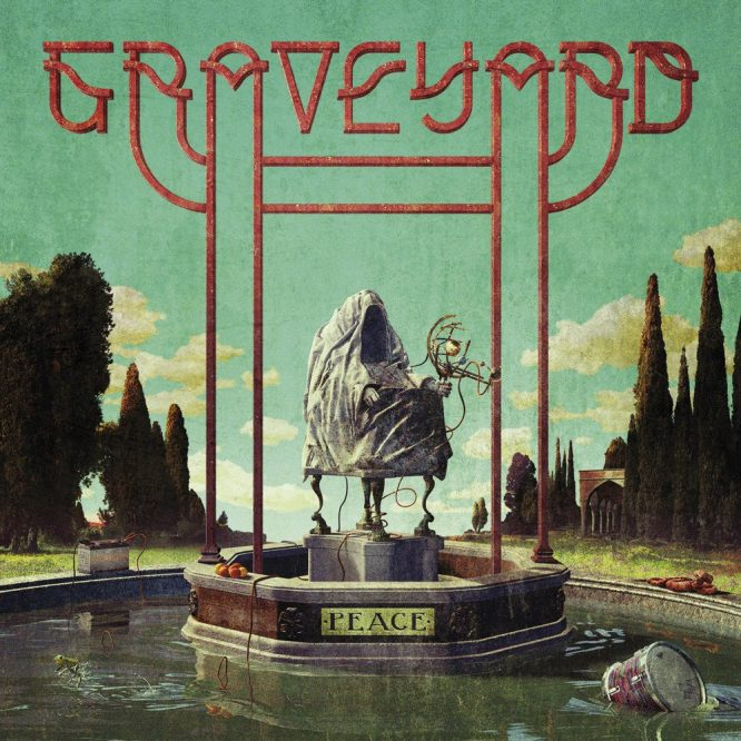 Graveyard-Peace