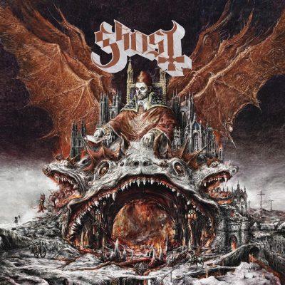 Ghost – Prequelle (2018)