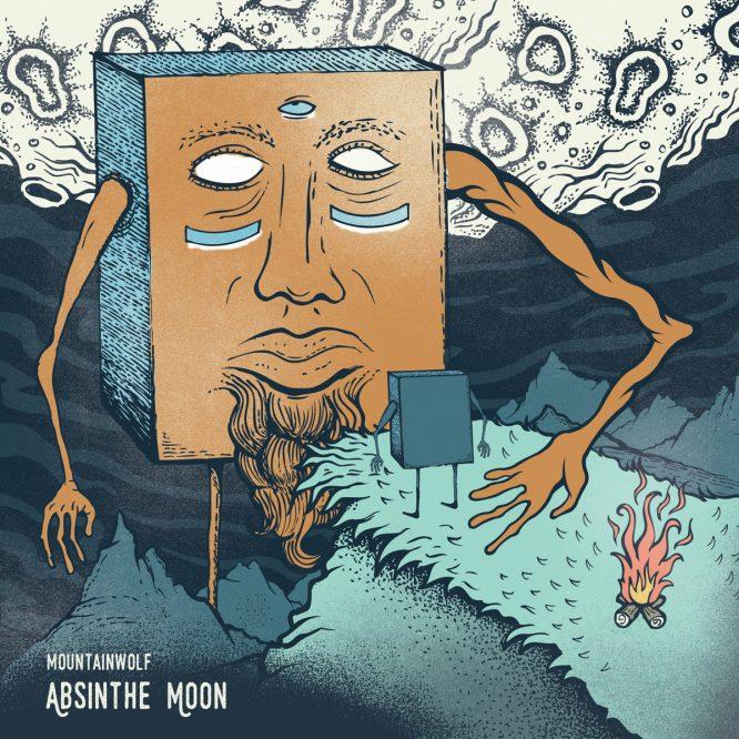 Mountainwolf – Absinthe Moon
