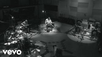 """Dave Grohl y su nuevo proyecto """"Play"""""""