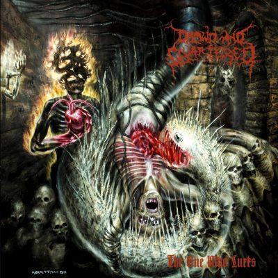 Una sesión de death metal