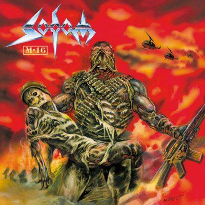 Sodom – M-16 (2001)