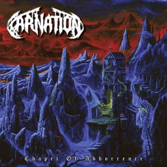 Carnation – Chapel of Abhorrence