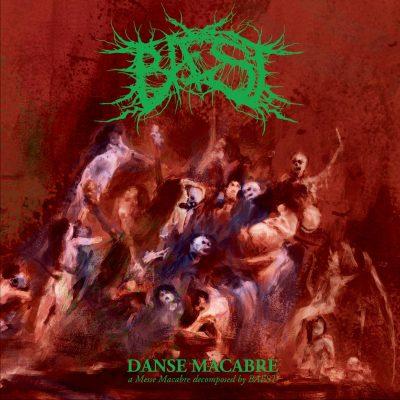 Breves Recomendaciones Death Metal