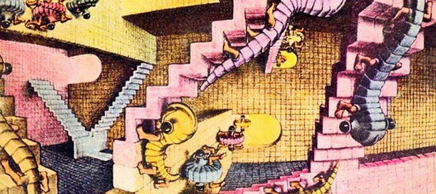 Climax – Gusano Mecánico (1974)