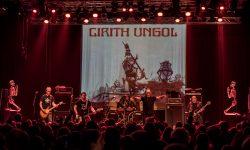 Cirith Ungol HOD17