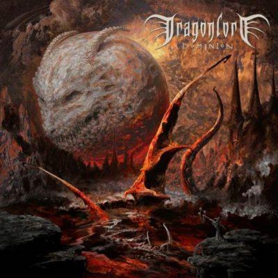 Dragonlord – Dominion (Spinefarm Records)