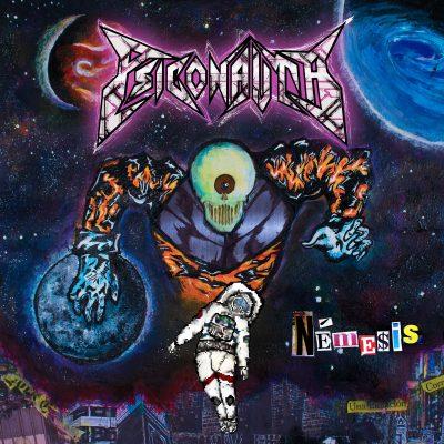 Psiconauta – Némesis (2018)