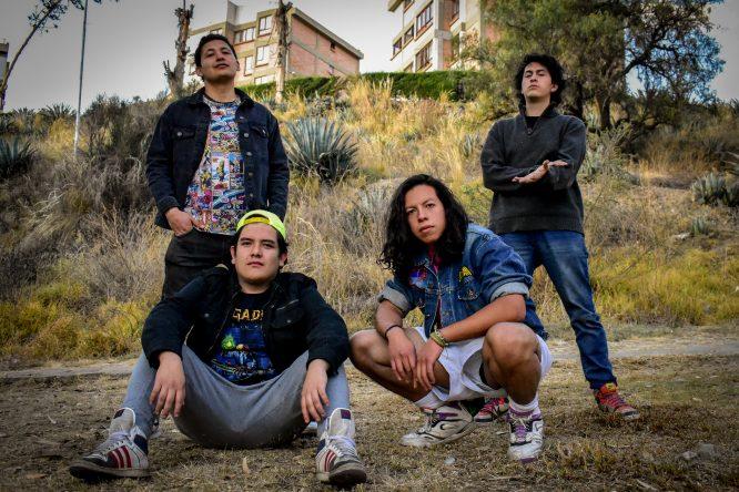 Psiconauta-Nemesis-Band