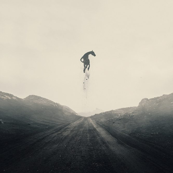 Cripple Black Phoenix - Great Escape