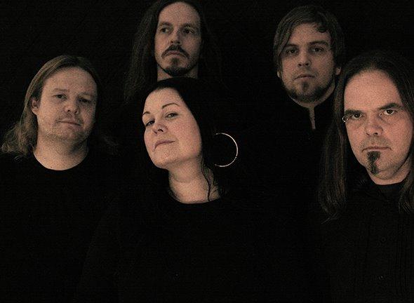 Madder Mortem - Line Up