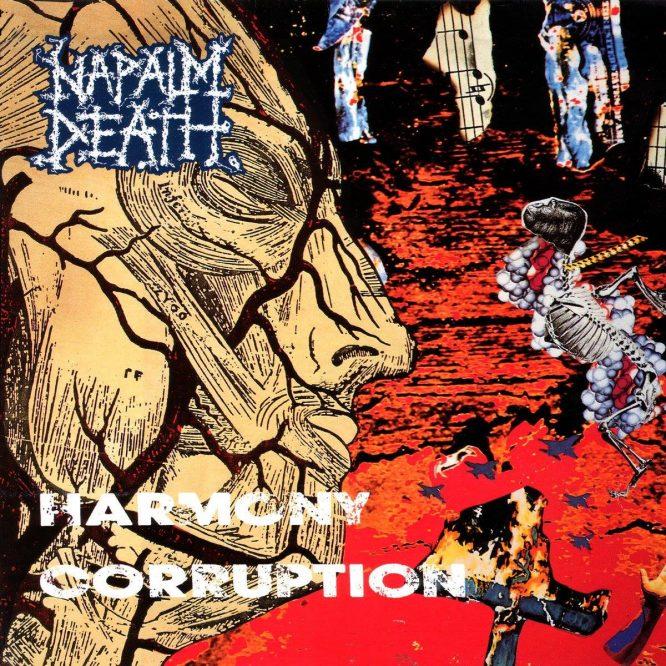Napalm-Death-Harmony-Corruption
