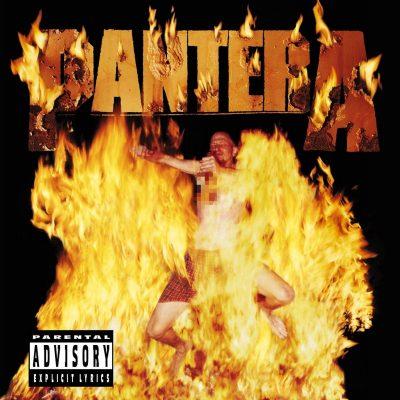 Pantera – Reinventing the Steel (2000)