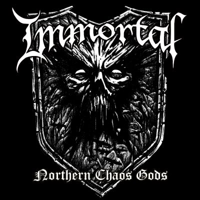 Immortal – Northern Chaos Gods (2018)