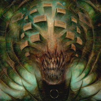 "Horrendous – Nuevo disco ""Idol"""