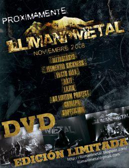 Illimani-Metal-Fest-2008-DVD-promocional