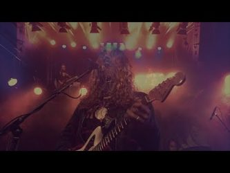 "JIRM: del nuevo disco, el video de ""The Cultist"""