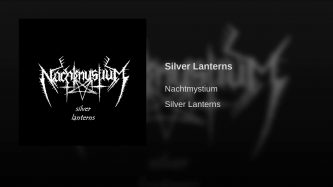 "Nachtmystium: tema ""Silver lanterns"" de nuevo disco"