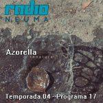 Radio Neuma: Entrevista Azorella
