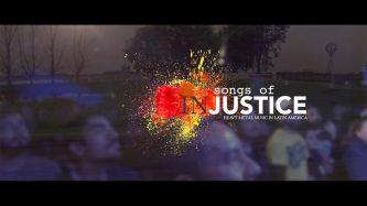 Songs of Injustice: documental heavy metal Latinoamerica