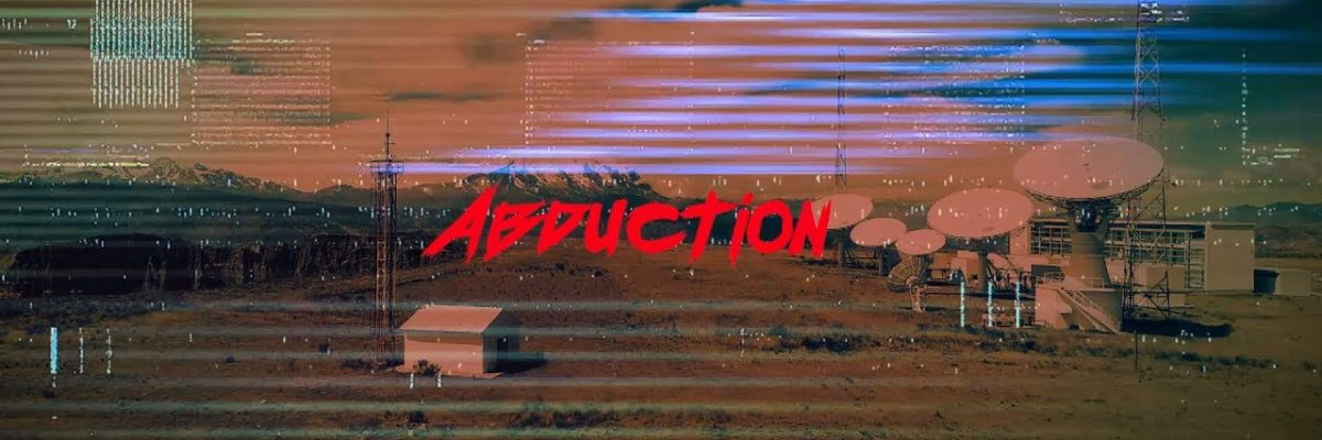 Tesoros escondidos bolivianos: Pervclub – Abduction