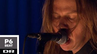 Slaegt: En vivo televisión nacional danesa