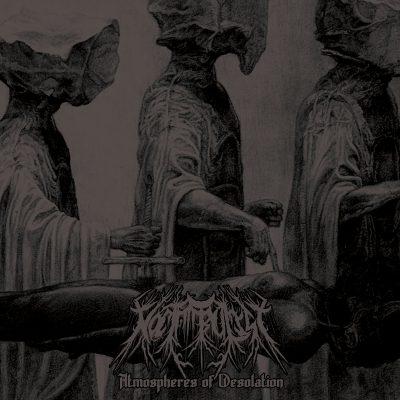 Noctambulist – Atmosphere of desolation (Helter Skelter Productions)