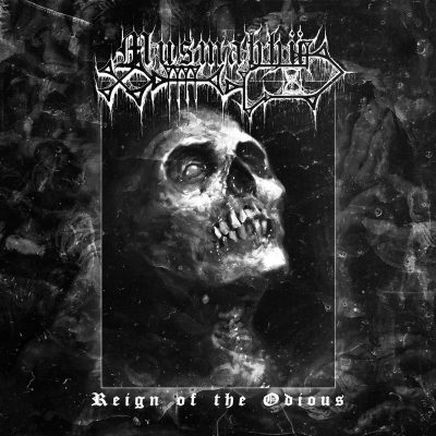 Musmahhu – Reign of the Odious (2019)