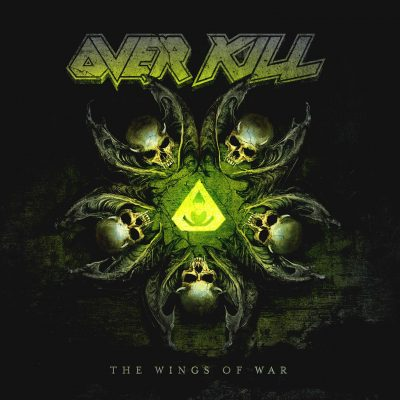 Overkill – The Wings of War (2019)