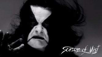 Abbath: Harvest Pyre (video)