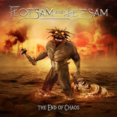 Flotsam and Jetsam – The End of Chaos (2019)