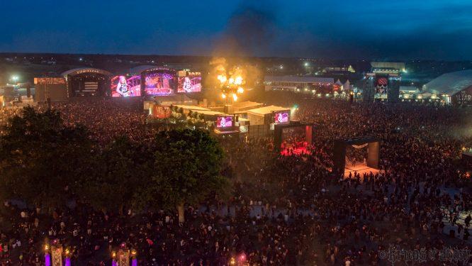 Hellfest-2018_Festival Site, HF18-0775