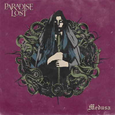 Paradise Lost –  Medusa (2017)