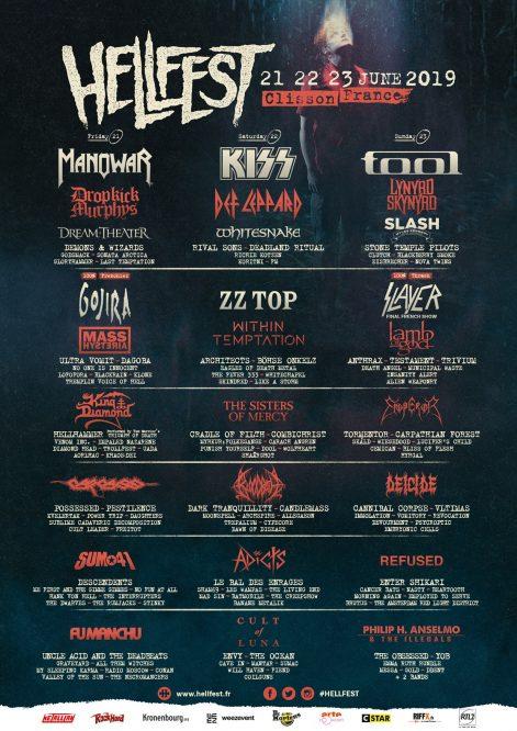 Hellfest-2019-LineUp