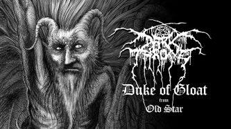 Darkthrone: Duke of Gloat (video)