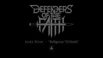 Aura Noir: Belligerent 'Til Death (Audio)