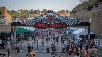 Brutal Assault 2018_BA18, FestivalSite-7908