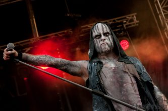 Brutal Assault 2019 Preview - Primordial 2015