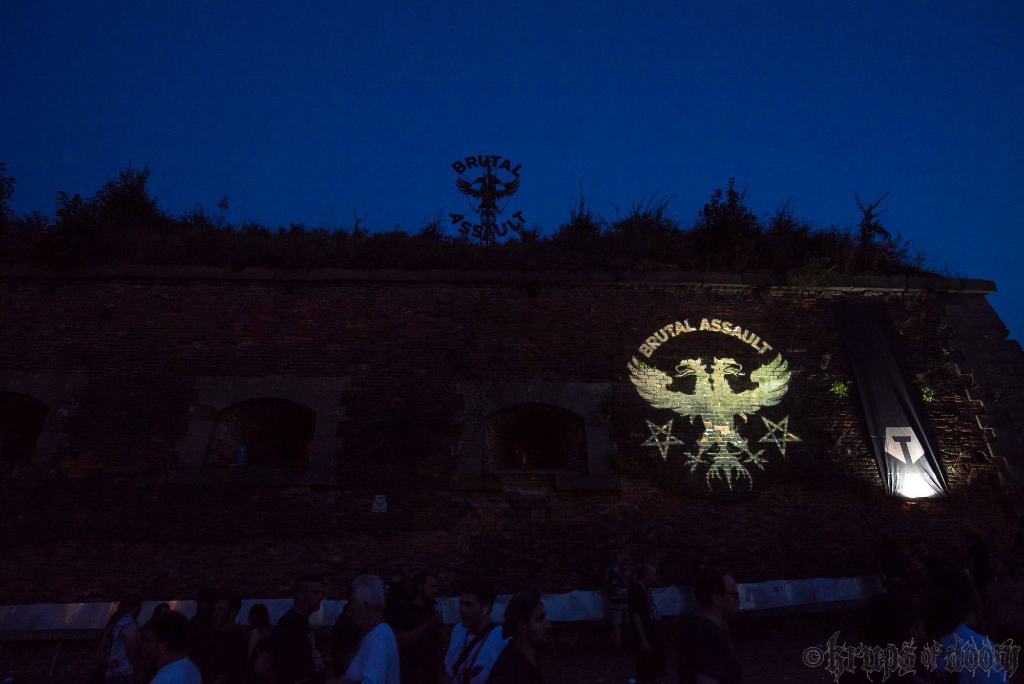Festival Site_Brutal Assault 2018-0154