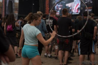 Festival Site_Brutal Assault 2018-0921