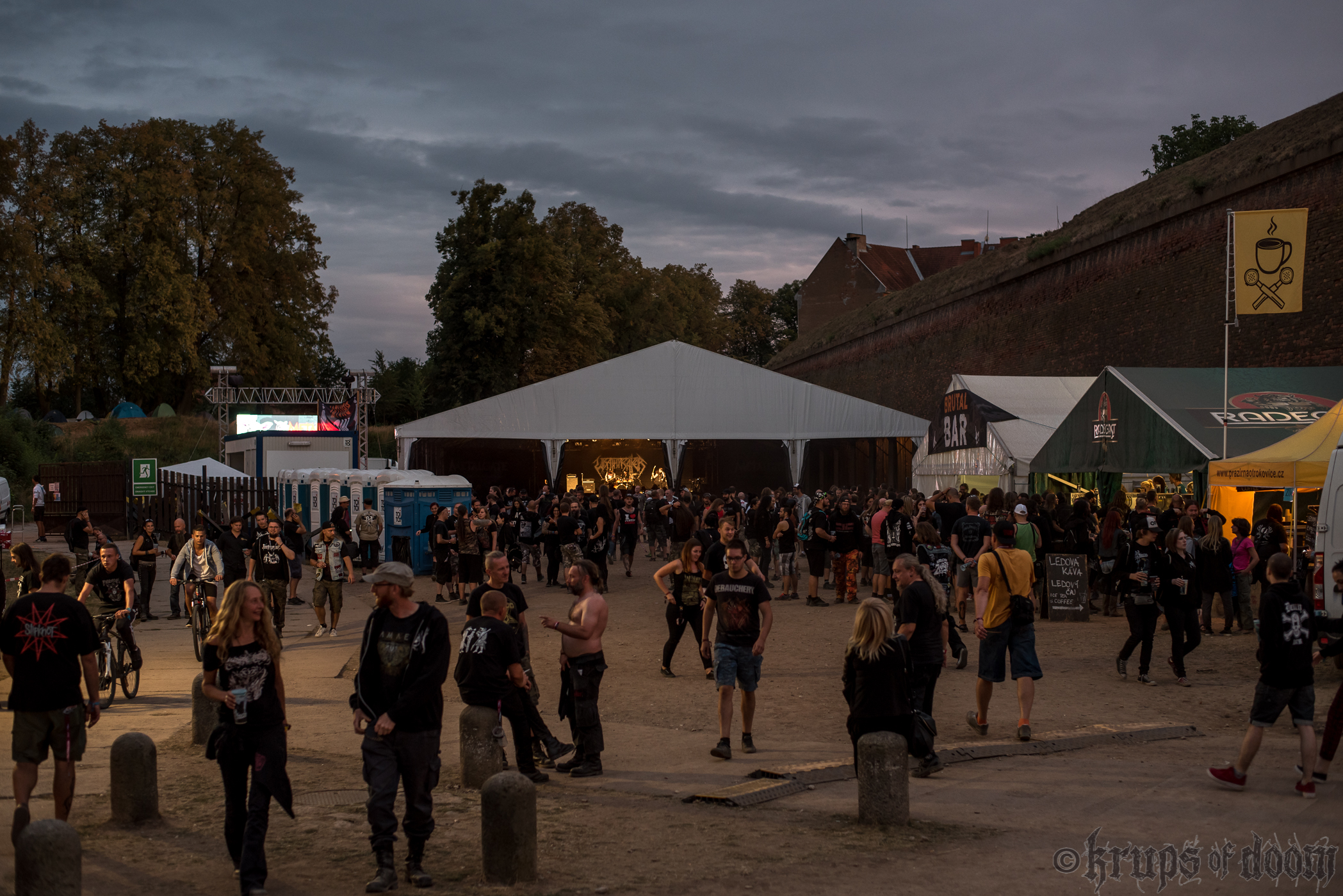 Festival Site_Brutal Assault 2018-1369