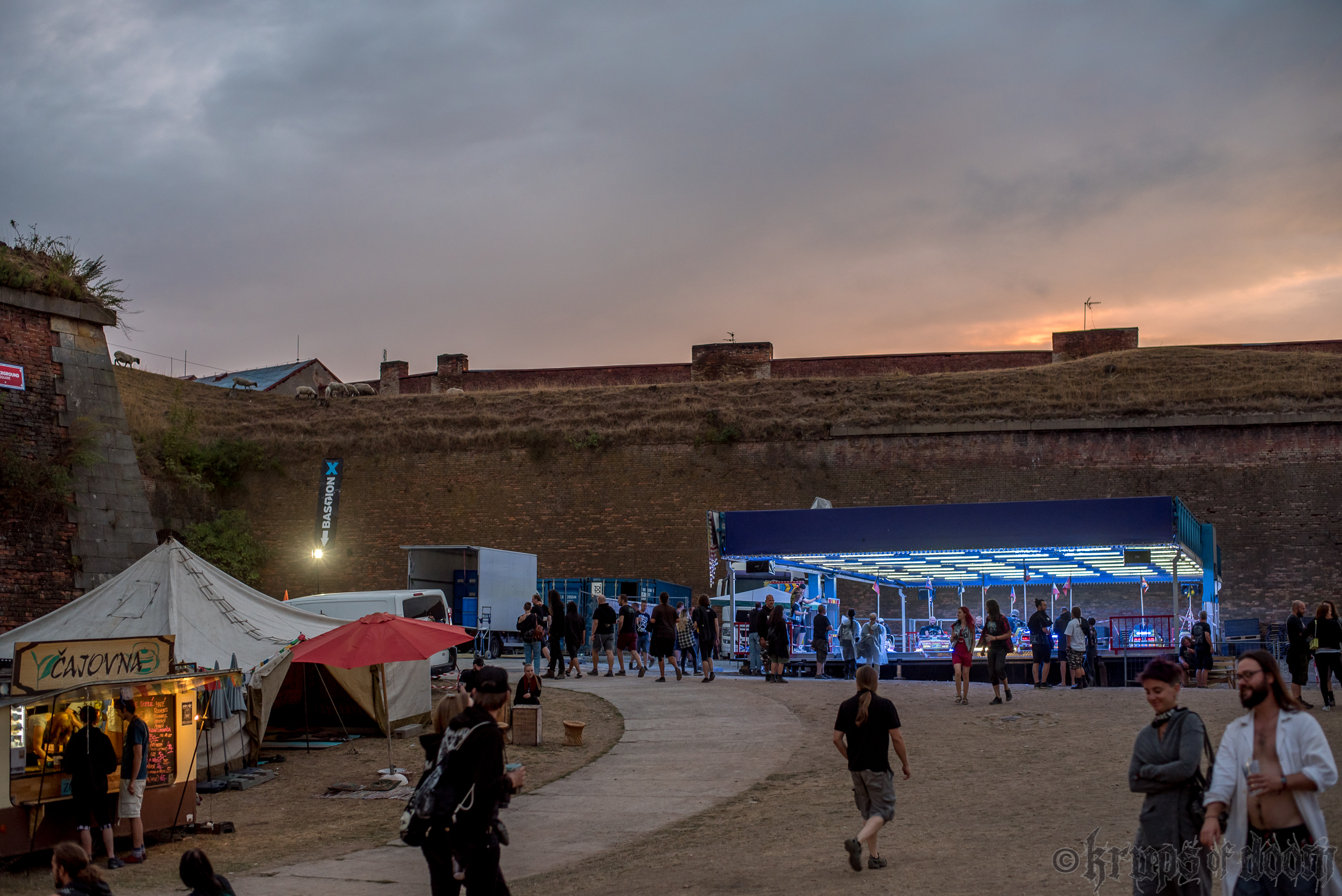 Festival Site_Brutal Assault 2018-1370
