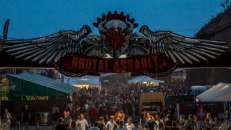Festival Site_Brutal Assault 2018-7337