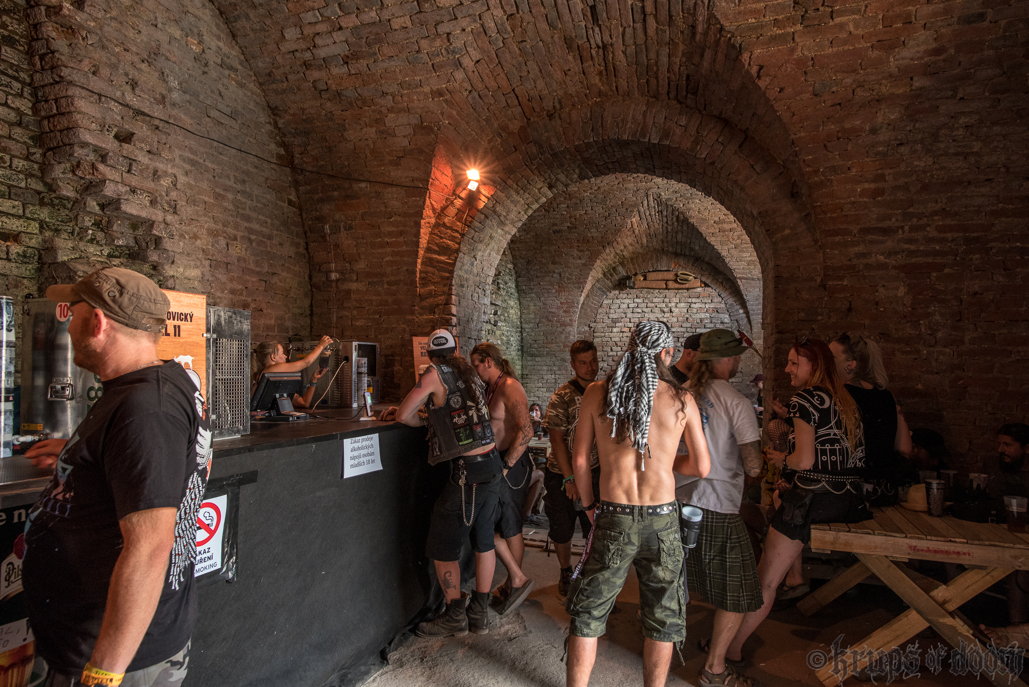 Festival Site_Brutal Assault 2018-9302